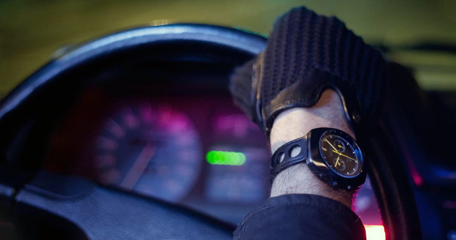 11 driver's watches we dream of seeing on our wrist