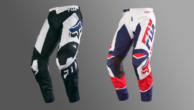 Fox Racing pants