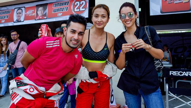 Vios Cup race 1