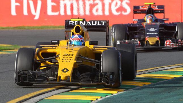 2016 Australian GP