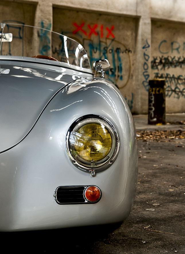 Porsche kit car