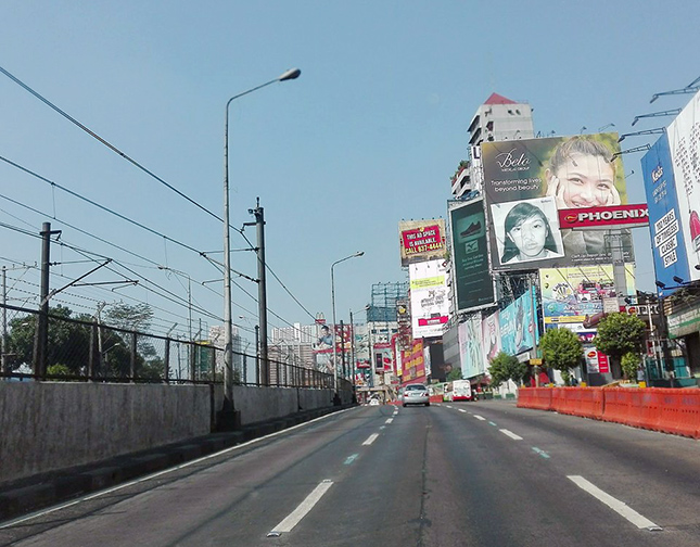 Holy Week in Metro Manila