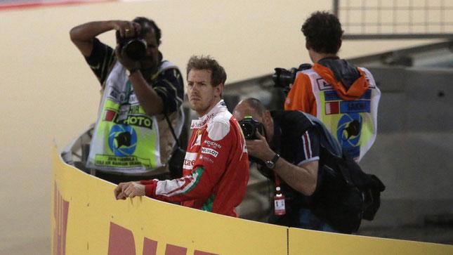 2016 Bahrain Grand Prix