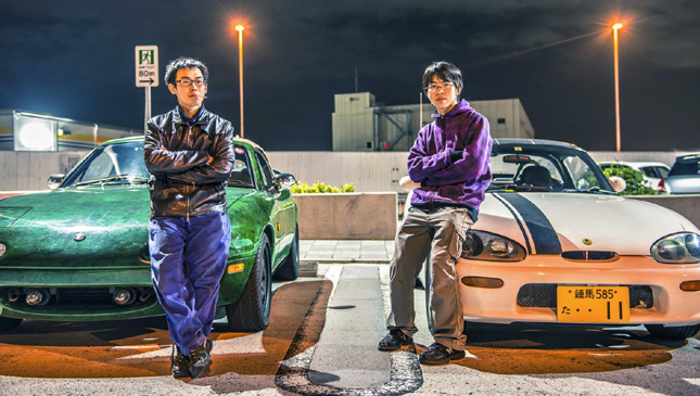 Japan car culture