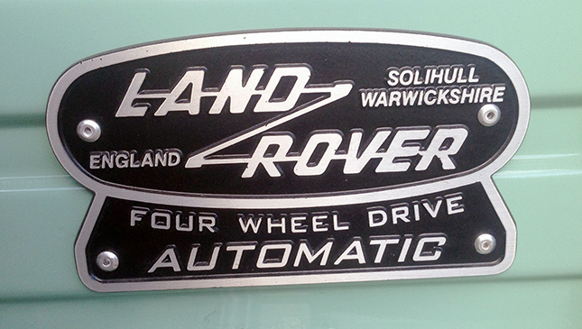 Land Rover Club of the Philippines