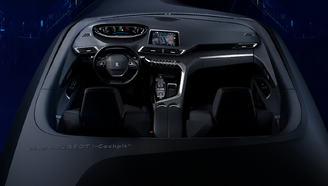 i-Cockpit