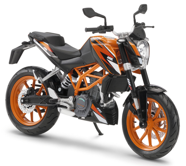 Exactly Which KTM Motorcycle Models Will Be Manufactured