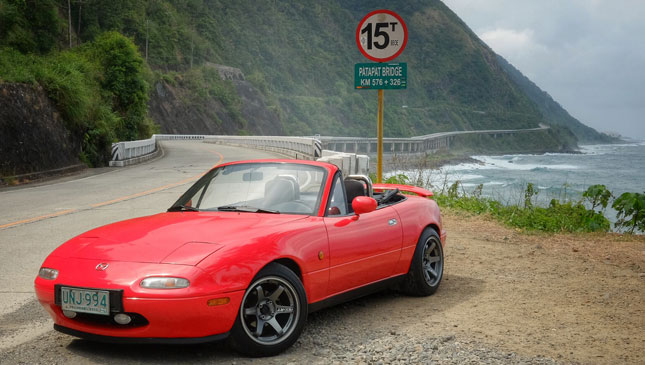 10 things roadster owners understand