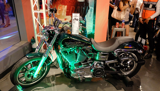 Harley-Davidson of Manila