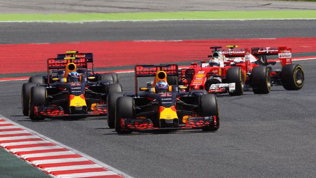 2016 Spanish Grand Prix