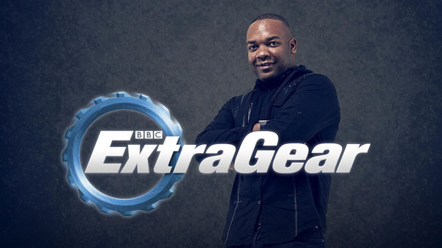Top Gear's Extra Gear