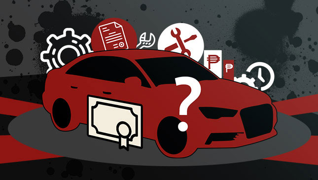 Audi A3 maintenance