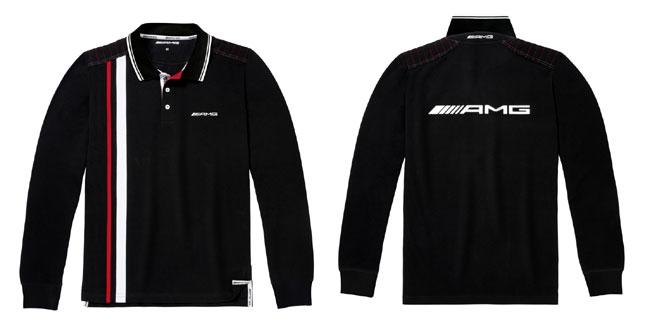 Mercedes-AMG lifestyle merchandise