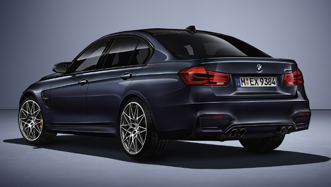 M3 30th Anniversary Edition