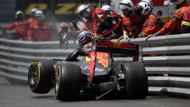 2016 Monaco Grand Prix