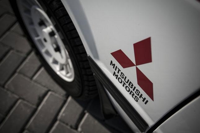 Mitsubishi Lancer Box-Type