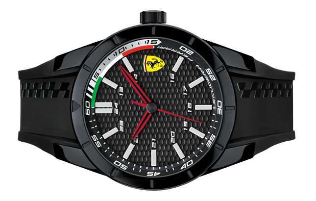0cc582e6f Below are the prices of some of the watches in the Scuderia Ferrari line.