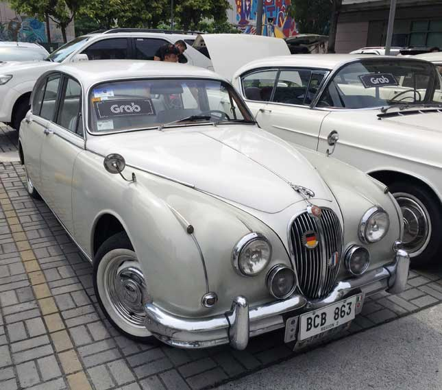 Grab classic cars