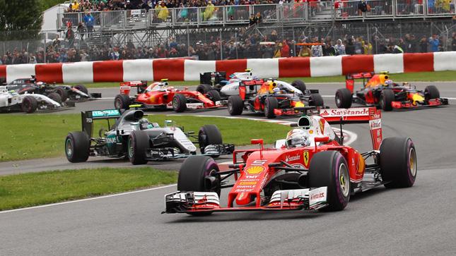 2016 Canadian Grand Prix