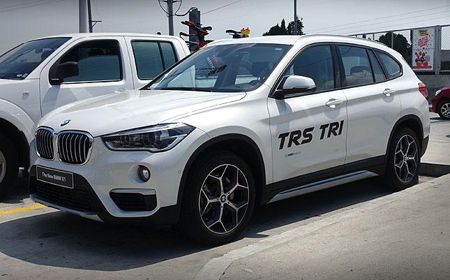 TRS Tri Team