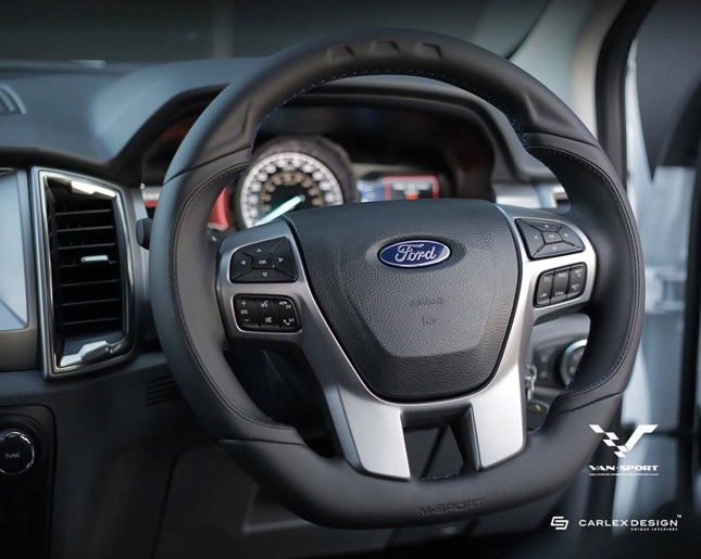 Ford Ranger M-Sport