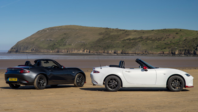 Mazda MX-5 Goodwood