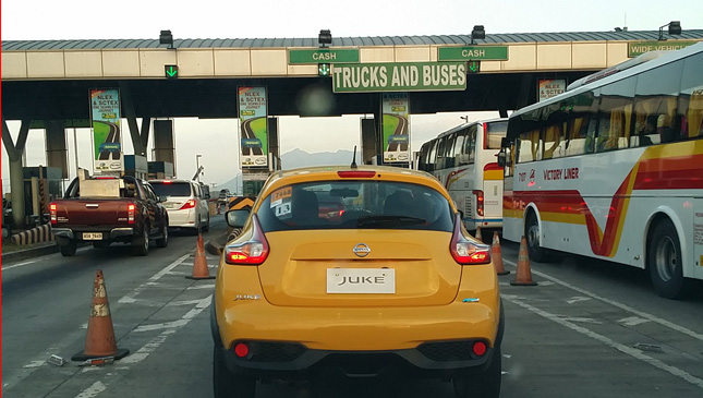 10 reasons riders don't queue in toll plazas