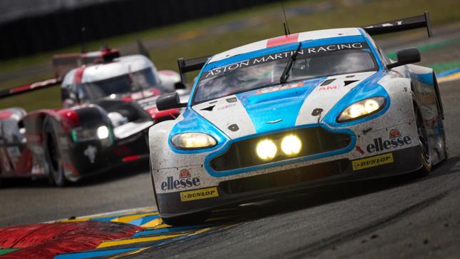Le Mans 2016 report