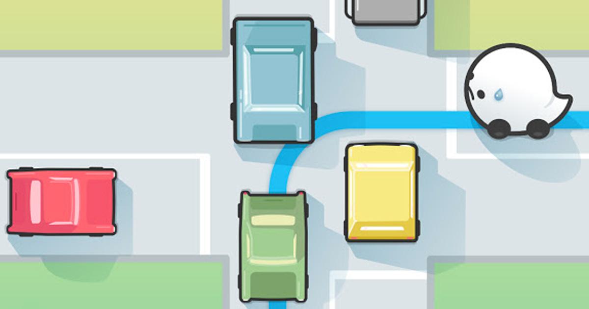 Waze Application | Top Gear Philippines