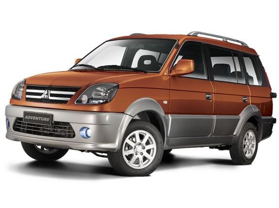 Mitsubishi Adventure 2019 Price & Spec