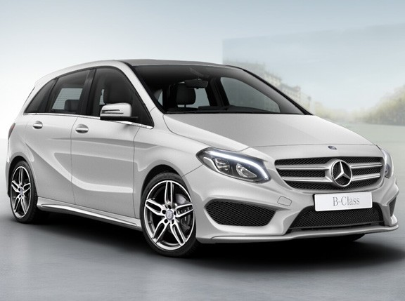 Mercedes Benz Philippines Latest Car Models Price List