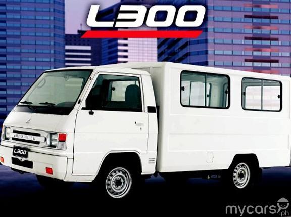 6d7da63781 Mitsubishi L300 2017 Price   Spec
