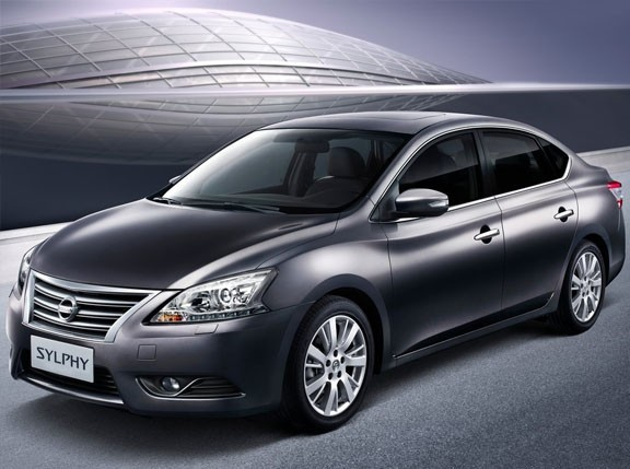 Nissan Sylphy 2019 Price & Spec