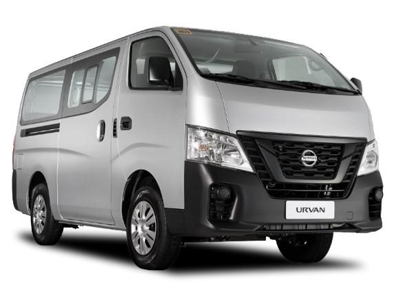 2019 Toyota Hiace Philippines Price Specs Review