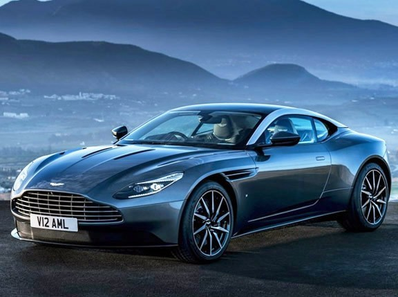 Aston Martin Philippines Latest Car Models Price List - Aston martin price list
