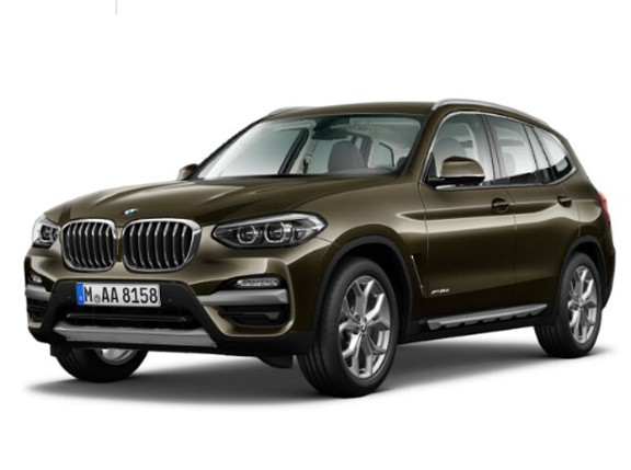 bmw reveals new x3m and x4m plus competition versions. Black Bedroom Furniture Sets. Home Design Ideas