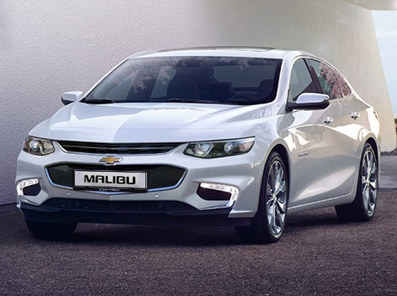 Chevrolet Philippines Latest Car Models Price List