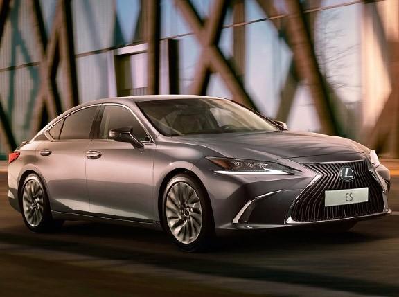 Lexus Philippines Latest Car Models Price List