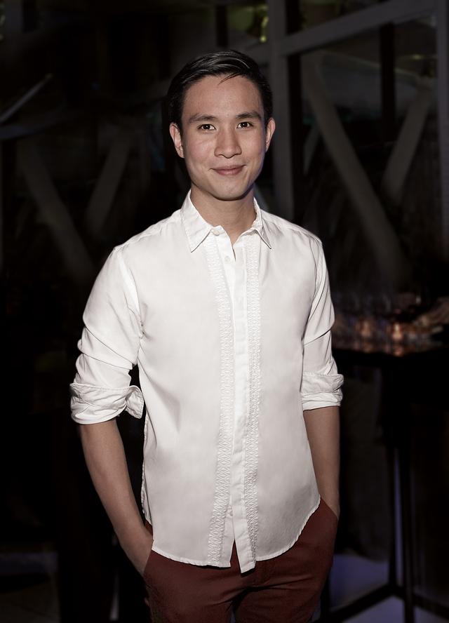 Charles Tiu