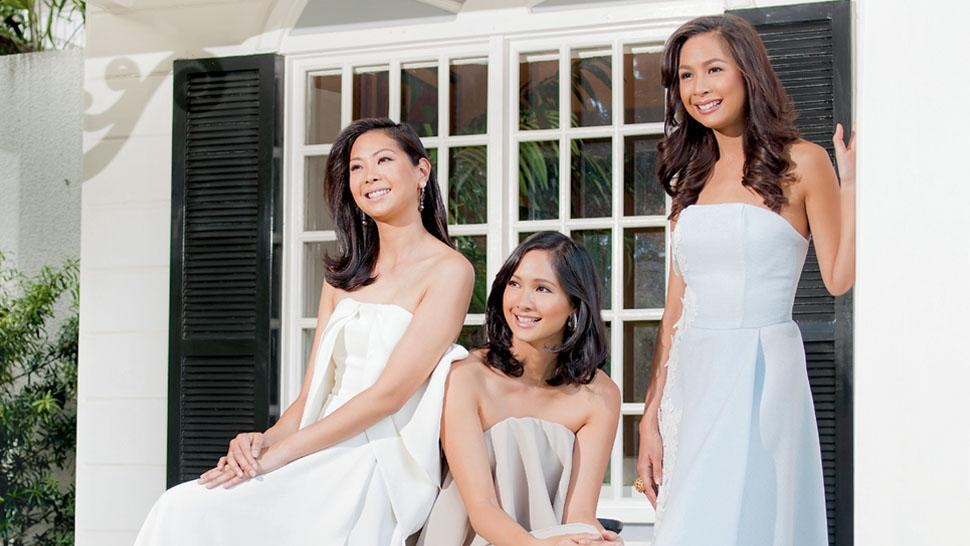 The Roa Sisters: Beauty Comes from Generosity, Graciousness, and Love