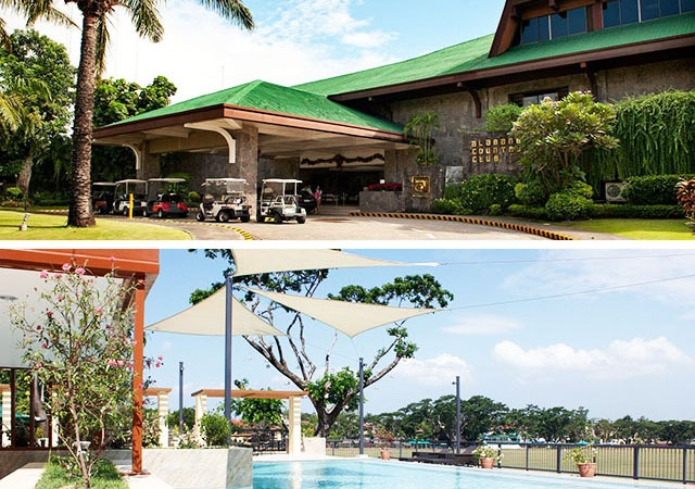 How much do exclusive club memberships cost t c ph for Baguio country club swimming pool