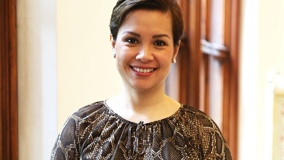 Lea Salonga on North American Tour Through May, Including Cabaret Run in New York