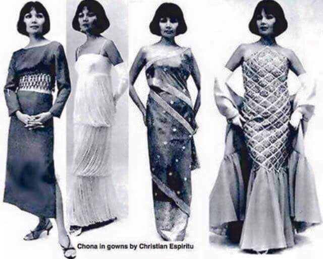 11 Legendary Fashion Designers In The Philippines Filipino Fashion Designers Through The Years