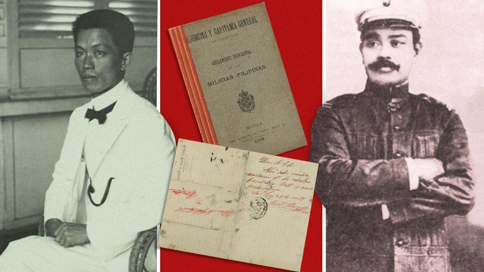 emilio jacinto works and writings