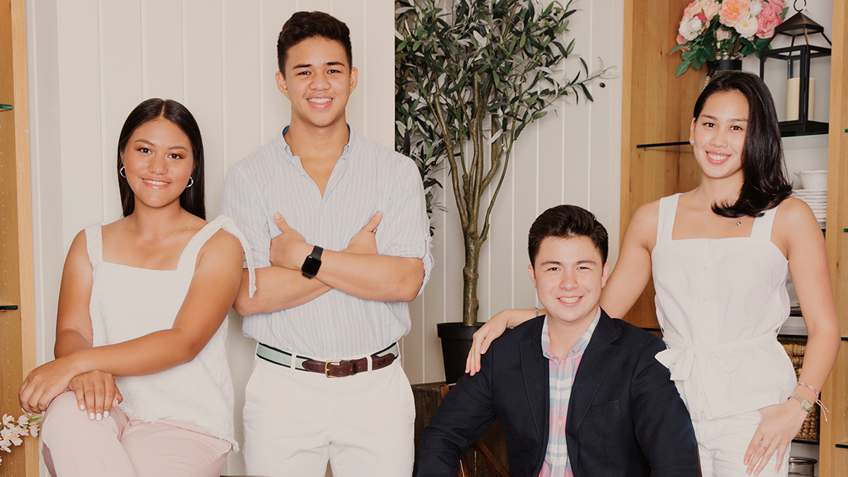 Bright Young Filipino Achievers From the Class of 2019