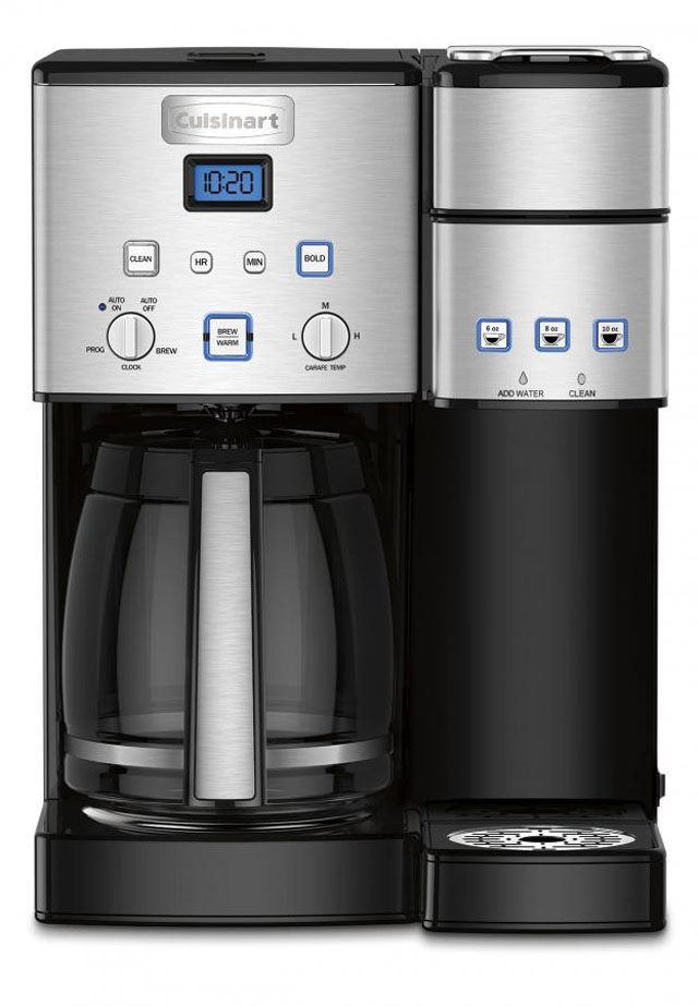 7 Easy To Use Coffee Machines Keep You Awake All Day Long