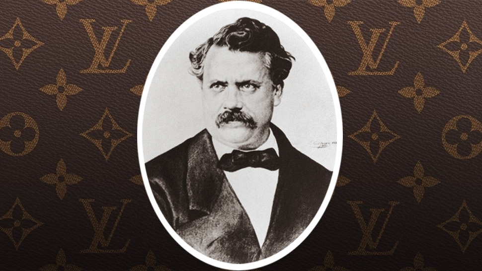 8 Things You Didn't Know About Louis Vuitton, the Man