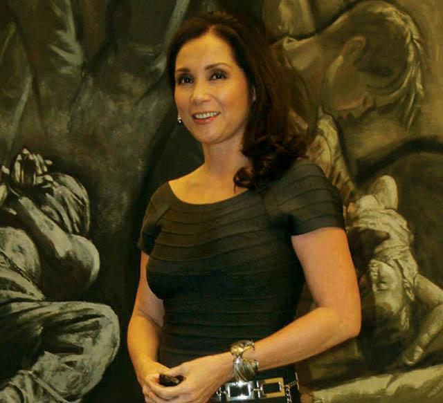 Carol Masibay Garcia