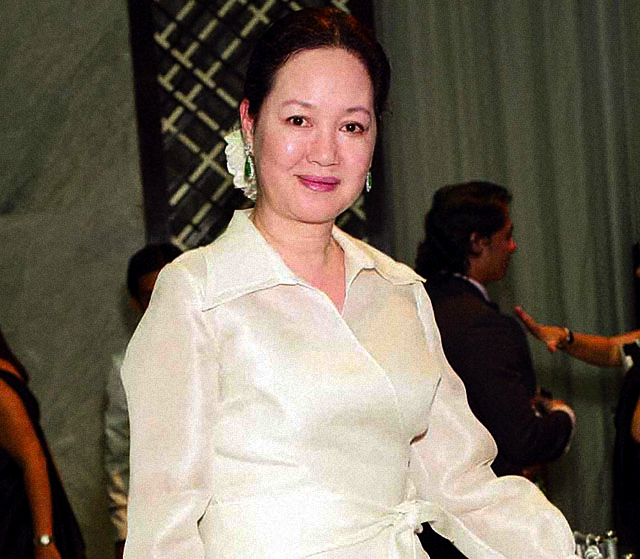 Frannie Aguinaldo Jacinto