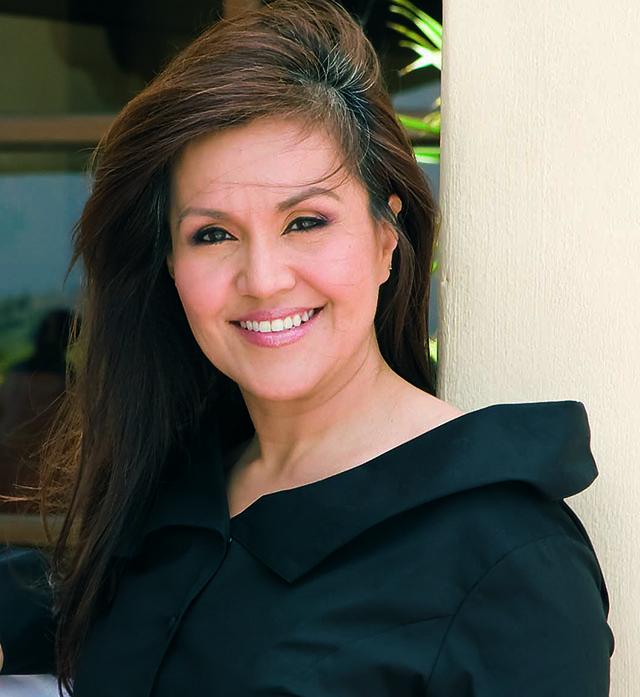 Katrina Ponce Enrile